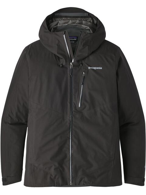 Patagonia M's Calcite Jacket Black